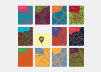 MIT, Senseable City Guides